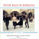 Vecchi balli di Romagna vol 1