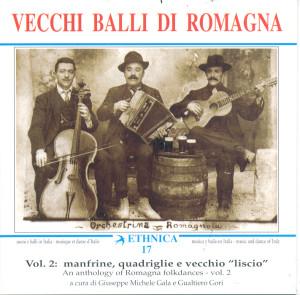 Vecchi balli di Romagna vol 2