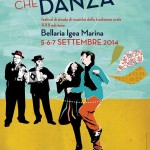 La borgata che danza 2014