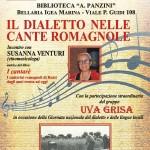cante romagnole